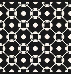 seamless geometric pattern oriental tiles vector image
