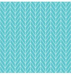 chevron herringbone pattern background vector image vector image