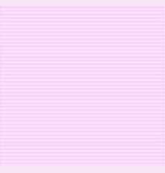 pink background with stripes pattern with stripes vector image