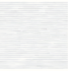White marl heather dense rough stripe vector