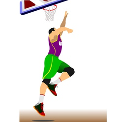Al 1110 basketball 01 vector