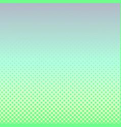 gradient halftone dot pattern background - design vector image