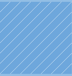 Striped seamless pattern - diagonal lines endless vector