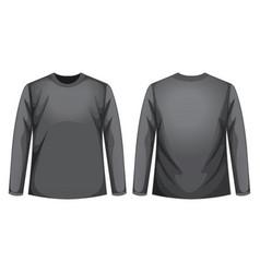 T-shirts pattern full hand vector