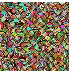 Texture in different shades of color EPS 8 vector image