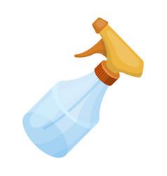 spraybarbershop single icon in cartoon style vector image