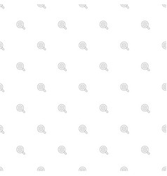 setting search from line icon vector image