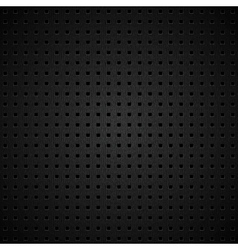 Structure metalic scratched background vector image