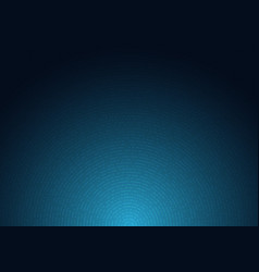 abstract elegant dark blue background with light vector image