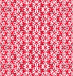 Seamless Ornamental Texture Islam Arabic Asian vector image vector image
