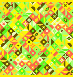 Abstract diagonal curved shape pattern background vector