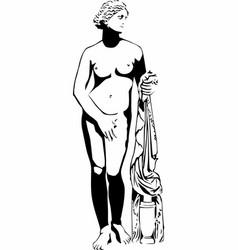 Aphrodite vector