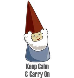 Keep Calm vector