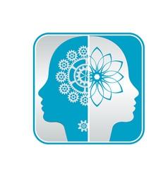 logo one vector image vector image