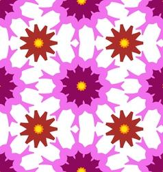 Purple burgundy pattern vector