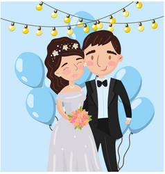 beautiful elegant wedding love couple photo best vector image