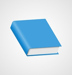 colorful book icons vector image