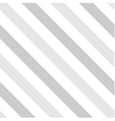 tile pattern grey and white stripes background vector image vector image