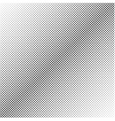 Simple abstract halftone dot background pattern vector