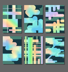 business headline design vector image vector image