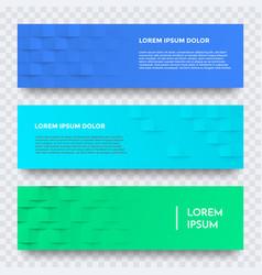 Tile pattern background for web banner or flyer vector