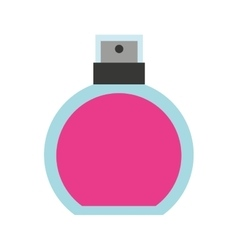 Lotion makeup product isolated icon design vector