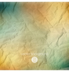 abstraction retro grunge background vector image