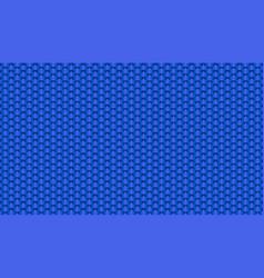 Brushed metal aluminum blue neon dark flake vector