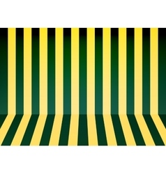 Abstract color stripes vector image