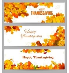 Happy thanksgiving celebration background vector