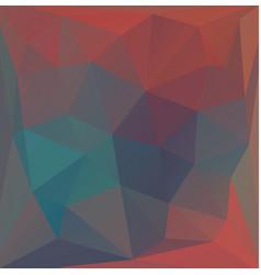 polygon abstract modern polygonal geometric vector image