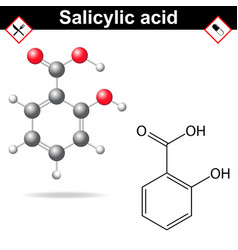 Salicylic acid vector