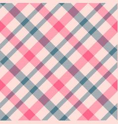 Classic tartan plaid seamless patterns vector