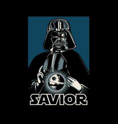 Savior vector