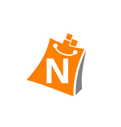 Shopping online initial n vector