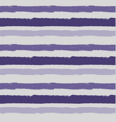 striped seamless texture vector image