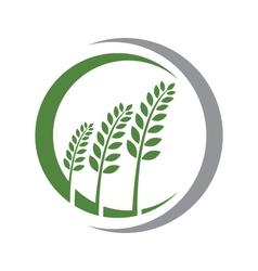 Eco Green vector