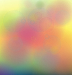 Abstract Colorful 2 vector image
