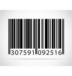 Barcode 01 vector