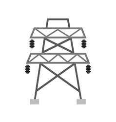 Electrictity Tower vector