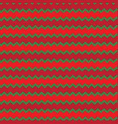 pattern in zigzag classic chevron seamless vector image