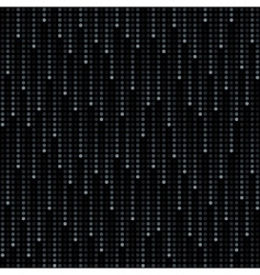 abstract rain background vector image