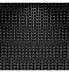 Metallic texture vector image vector image