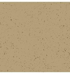 Retro grainy paper texture vector