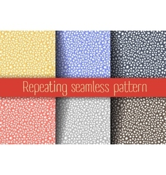 patterns zebra vector image