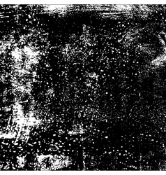 Texture Grainy Grunge vector image