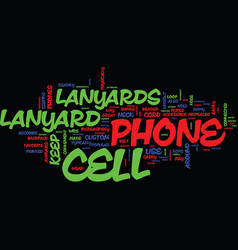 Lost your cell phone the benefits of cell phone vector