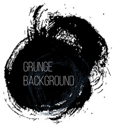 grunge backgound vector image