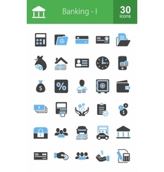 Banking vector