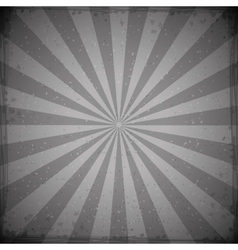 Retro and striped background design vector